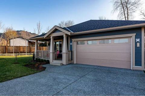 House for sale at 6211 Chilliwack River Rd Unit 17 Chilliwack British Columbia - MLS: R2433553