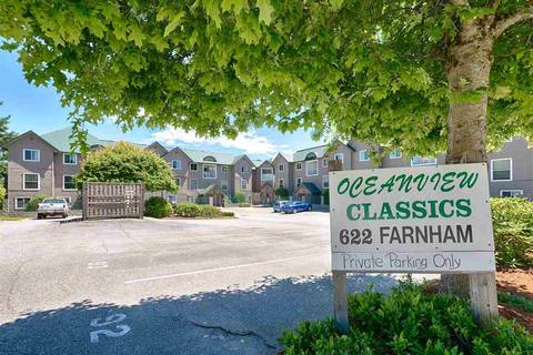 Condo for sale at 622 Farnham Rd Unit 17 Gibsons British Columbia - MLS: R2335861