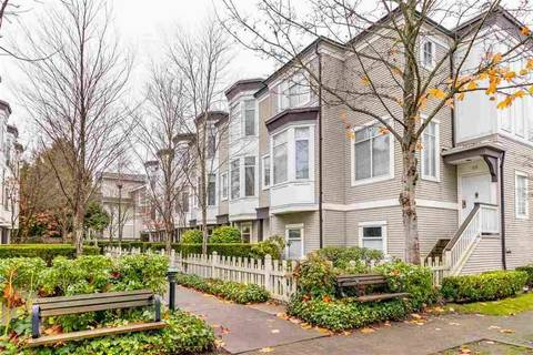 Townhouse for sale at 6331 No. 1 Rd Unit 17 Richmond British Columbia - MLS: R2332792