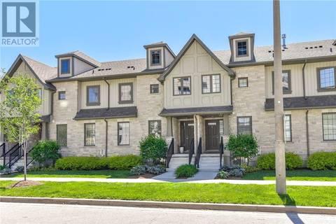 Townhouse for sale at 635 Saginaw Pw Unit 17 Cambridge Ontario - MLS: 30740658