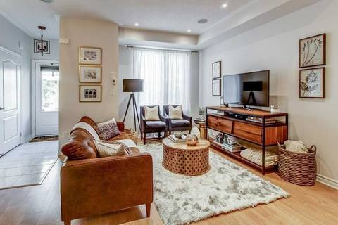 Condo for sale at 636 Evans Ave Unit 17 Toronto Ontario - MLS: W4458369
