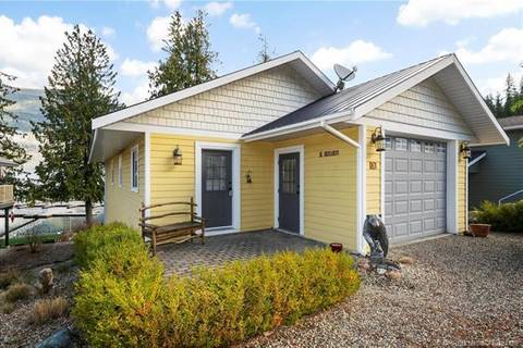 House for sale at 6421 Eagle Bay Rd Unit 17 Eagle Bay British Columbia - MLS: 10181189