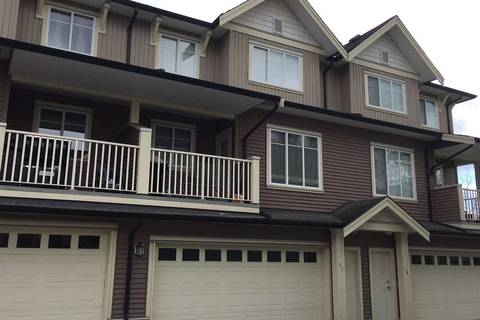 Townhouse for sale at 6575 192 St Unit 17 Surrey British Columbia - MLS: R2345779