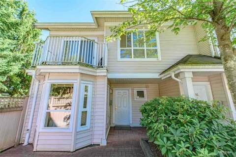 Townhouse for sale at 6670 Rumble St Unit 17 Burnaby British Columbia - MLS: R2480748