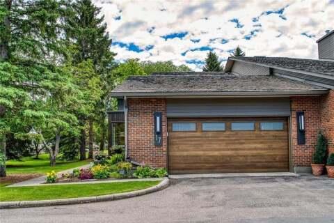 Townhouse for sale at 68 Baycrest Pl Southwest Unit 17 Calgary Alberta - MLS: C4302044