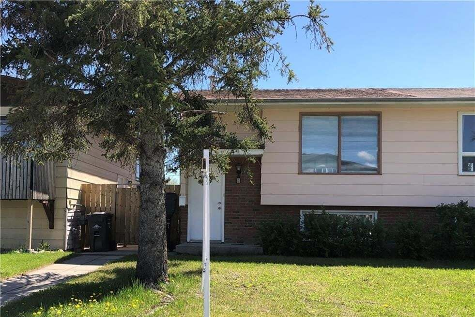 Townhouse for sale at 17 7 Av SE Downtown High River, High River Alberta - MLS: C4275827