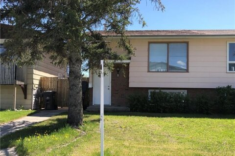Townhouse for sale at 17 7 Ave SE High River Alberta - MLS: C4275827