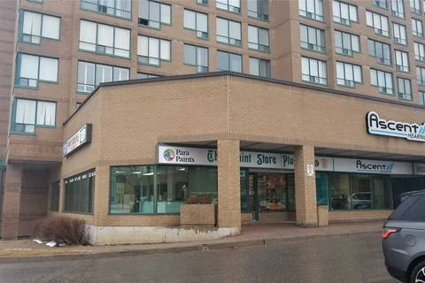 Commercial property for lease at 701 Rossland Rd Apartment 17 Whitby Ontario - MLS: E4709732