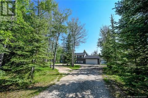 House for sale at 715010 Range Road 84  Unit 17 Grande Prairie, County Of Alberta - MLS: GP205807