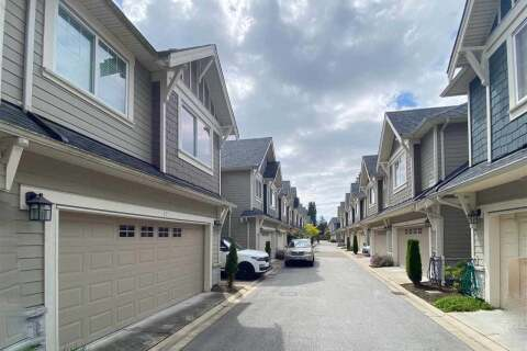 Townhouse for sale at 7288 Blundell Rd Unit 17 Richmond British Columbia - MLS: R2461126