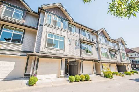 Townhouse for sale at 7332 194a St Unit 17 Surrey British Columbia - MLS: R2371805