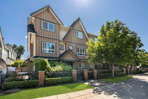 Townhouse for sale at 7393 Turnill St Unit 17 Richmond British Columbia - MLS: R2480236