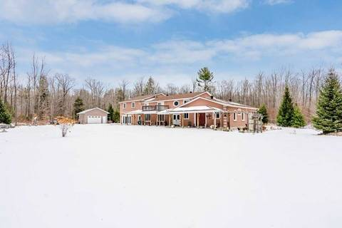 House for sale at 750 Concession 17 Concession Tiny Ontario - MLS: S4661488