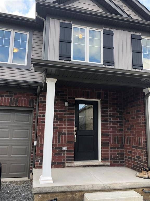 Townhouse for rent at 7945 Oldfield Rd Unit 17 Niagara Falls Ontario - MLS: 30791699