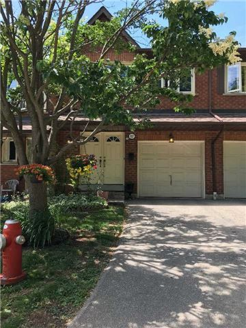 Sold: 17 - 800 Constellation Drive, Mississauga, ON