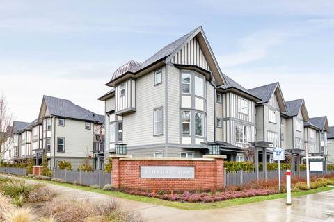 Townhouse for sale at 8050 204 St Unit 17 Langley British Columbia - MLS: R2437681