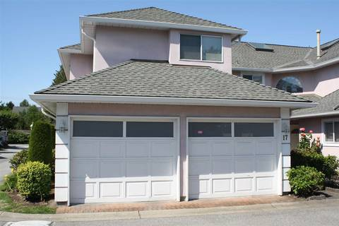 Townhouse for sale at 8051 Ash St Unit 17 Richmond British Columbia - MLS: R2374177