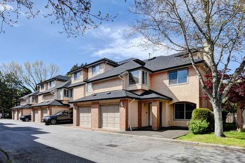 Townhouse for sale at 8120 General Currie Rd Unit 17 Richmond British Columbia - MLS: R2366256