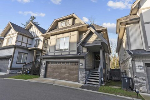 Townhouse for sale at 8217 204b St Unit 17 Langley British Columbia - MLS: R2529300