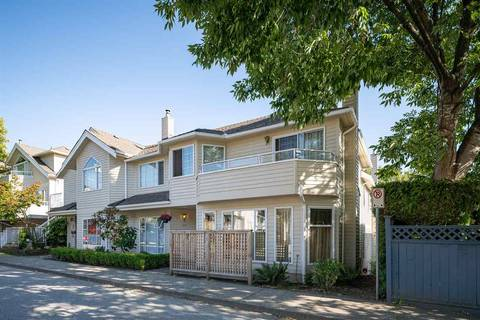 Townhouse for sale at 839 17th St W Unit 17 North Vancouver British Columbia - MLS: R2391133