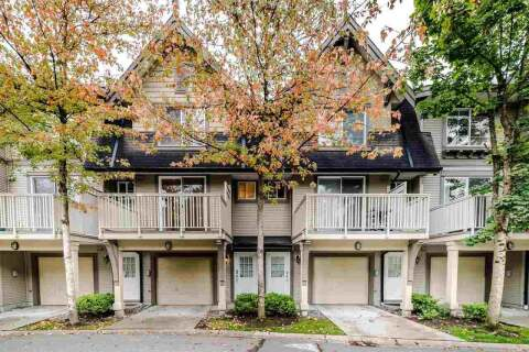 Townhouse for sale at 8415 Cumberland Pl Unit 17 Burnaby British Columbia - MLS: R2509543