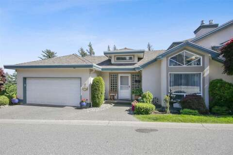 Townhouse for sale at 8590 Sunrise Dr Unit 17 Chilliwack British Columbia - MLS: R2457012
