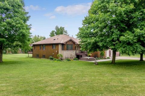 House for sale at 8804 Sideroad 17 Sdrd Erin Ontario - MLS: X4409541
