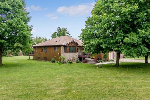 House for sale at 8804 Sideroad 17 Sdrd Erin Ontario - MLS: X4492313
