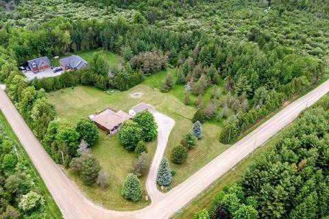 House for sale at 8804 Sideroad 17 Sdrd Erin Ontario - MLS: X4593963