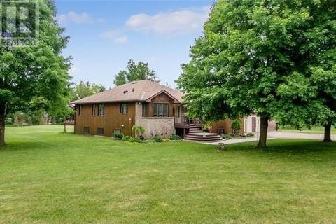 House for sale at 8804 Sideroad 17 Sideroad Unit 17 Erin Ontario - MLS: 30746095