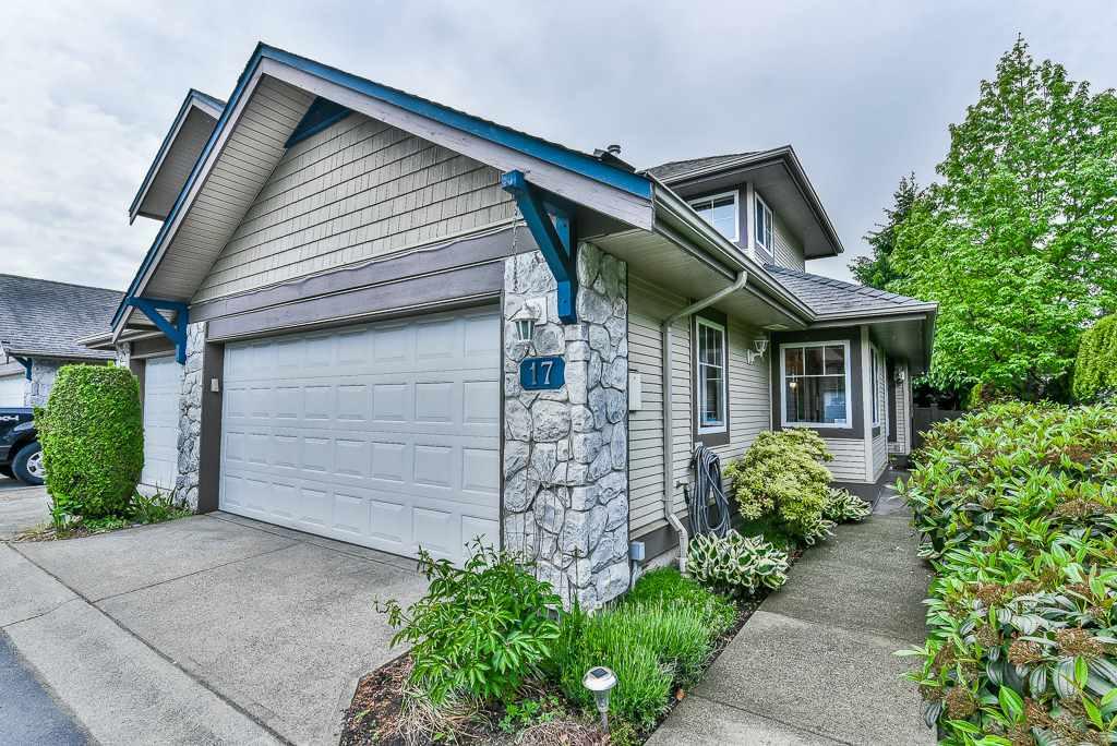 Sold: 17 - 8888 151 Street, Surrey, BC