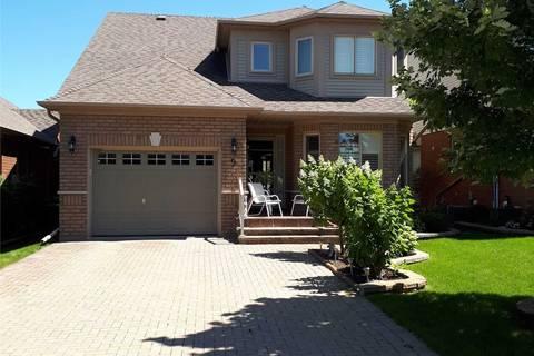 Townhouse for sale at 9 Malibu Manr New Tecumseth Ontario - MLS: N4492116
