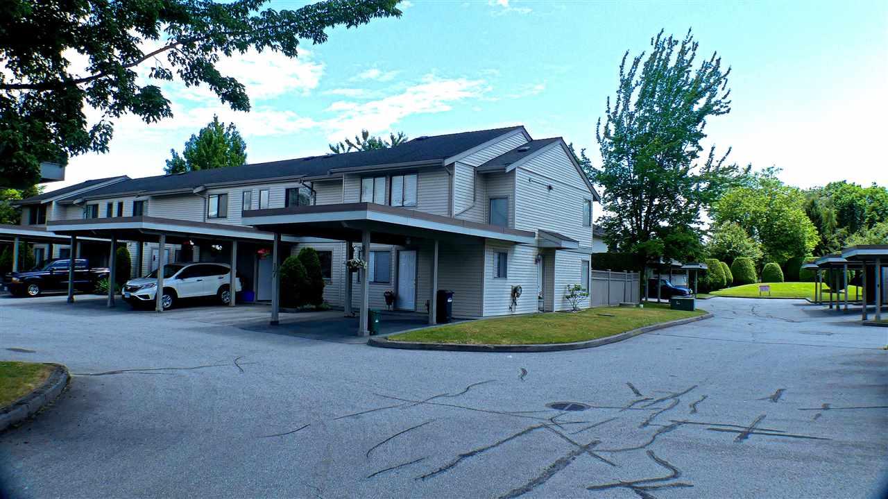 Buliding: 9080 Parksville Drive, Richmond, BC