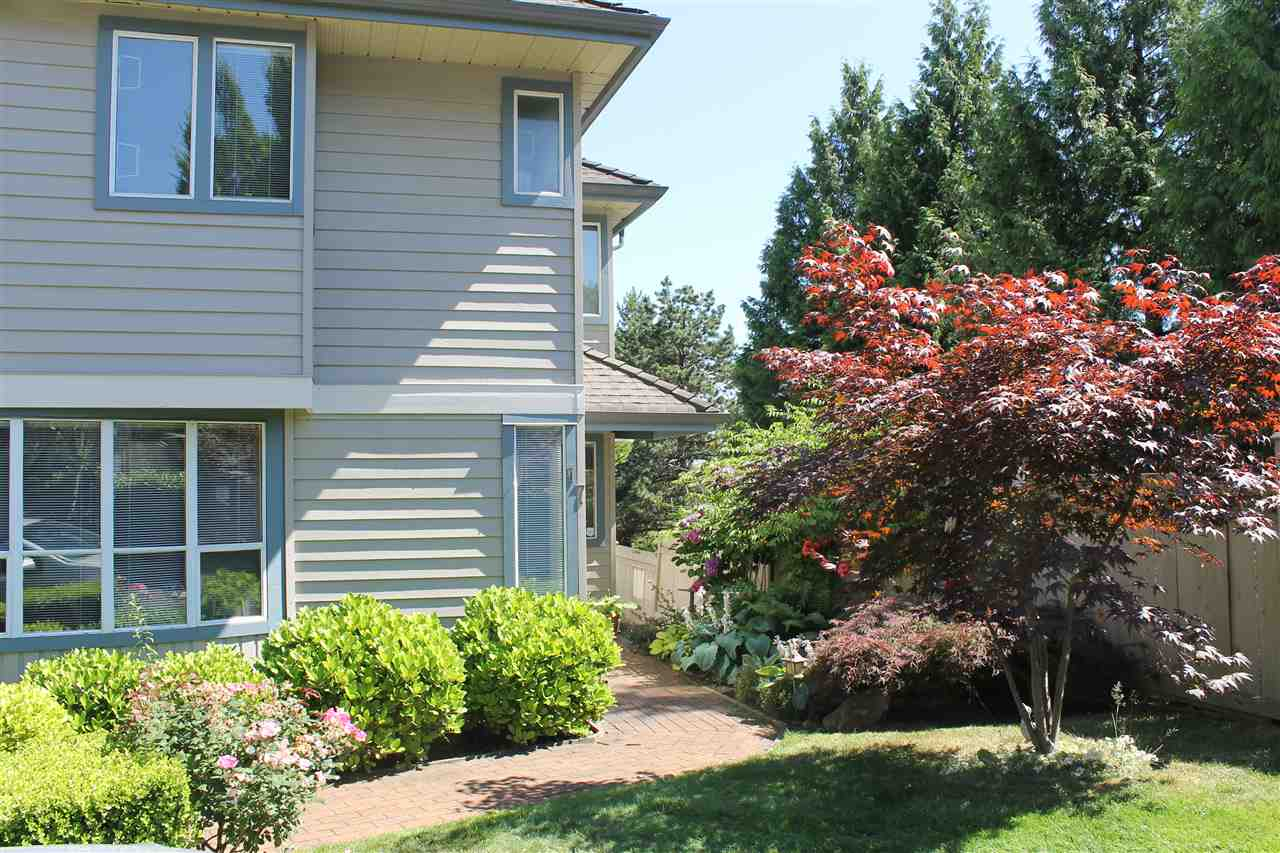 Removed: 17 - 920 Citadel Drive, Port Coquitlam, BC - Removed on 2018-10-25 05:33:03