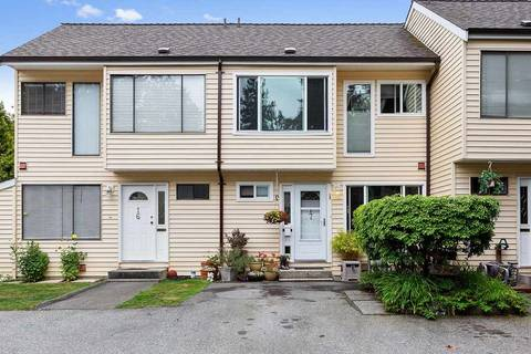 Townhouse for sale at 9324 128 St Unit 17 Surrey British Columbia - MLS: R2389777