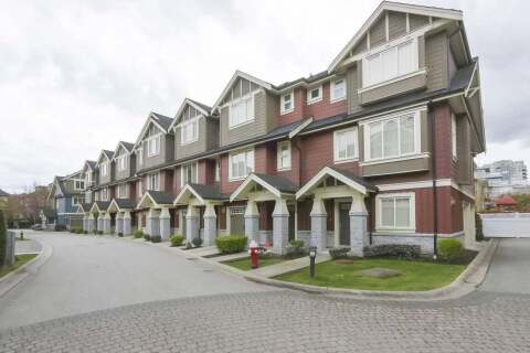 Townhouse for sale at 9628 Ferndale Rd Unit 17 Richmond British Columbia - MLS: R2484257