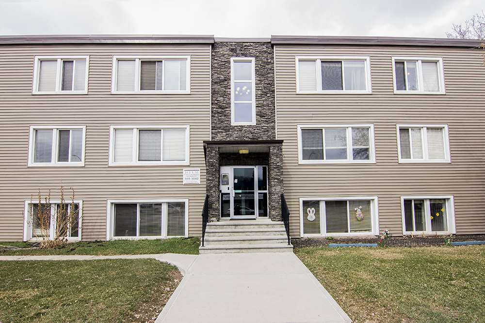 For Sale: 17 - 9650 82 Avenue, Edmonton, AB | 2 Bed, 1 Bath Condo for $182,088. See 6 photos!