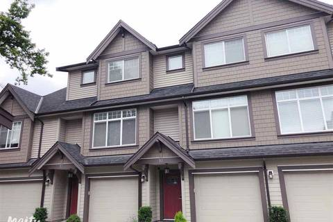 Townhouse for sale at 9733 Blundell Rd Unit 17 Richmond British Columbia - MLS: R2386201