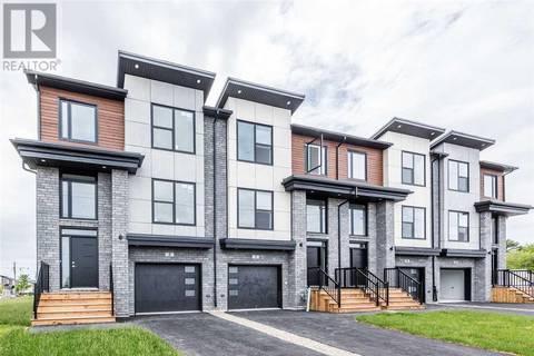 Townhouse for sale at 17 Alamir Ct Halifax Nova Scotia - MLS: 201911470