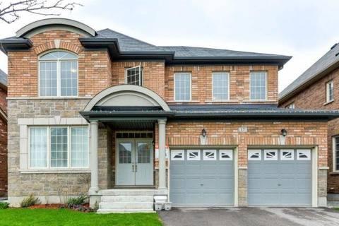 House for sale at 17 Alamosa Ct Brampton Ontario - MLS: W4438681