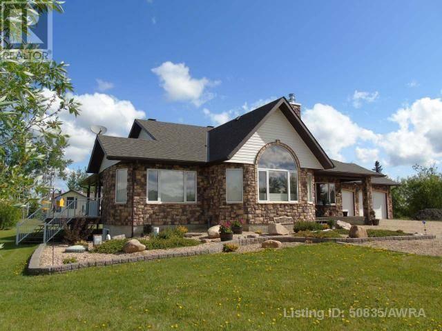 House for sale at 17 Alder Key  Rural Lesser Slave River Alberta - MLS: 50835