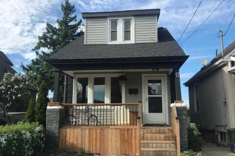 House for sale at 17 Allan Ave Hamilton Ontario - MLS: X4774936
