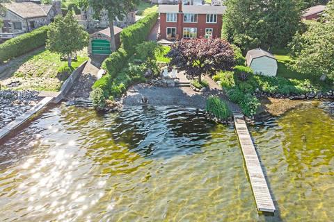 House for sale at 17 Allen's Ln Kawartha Lakes Ontario - MLS: X4755590