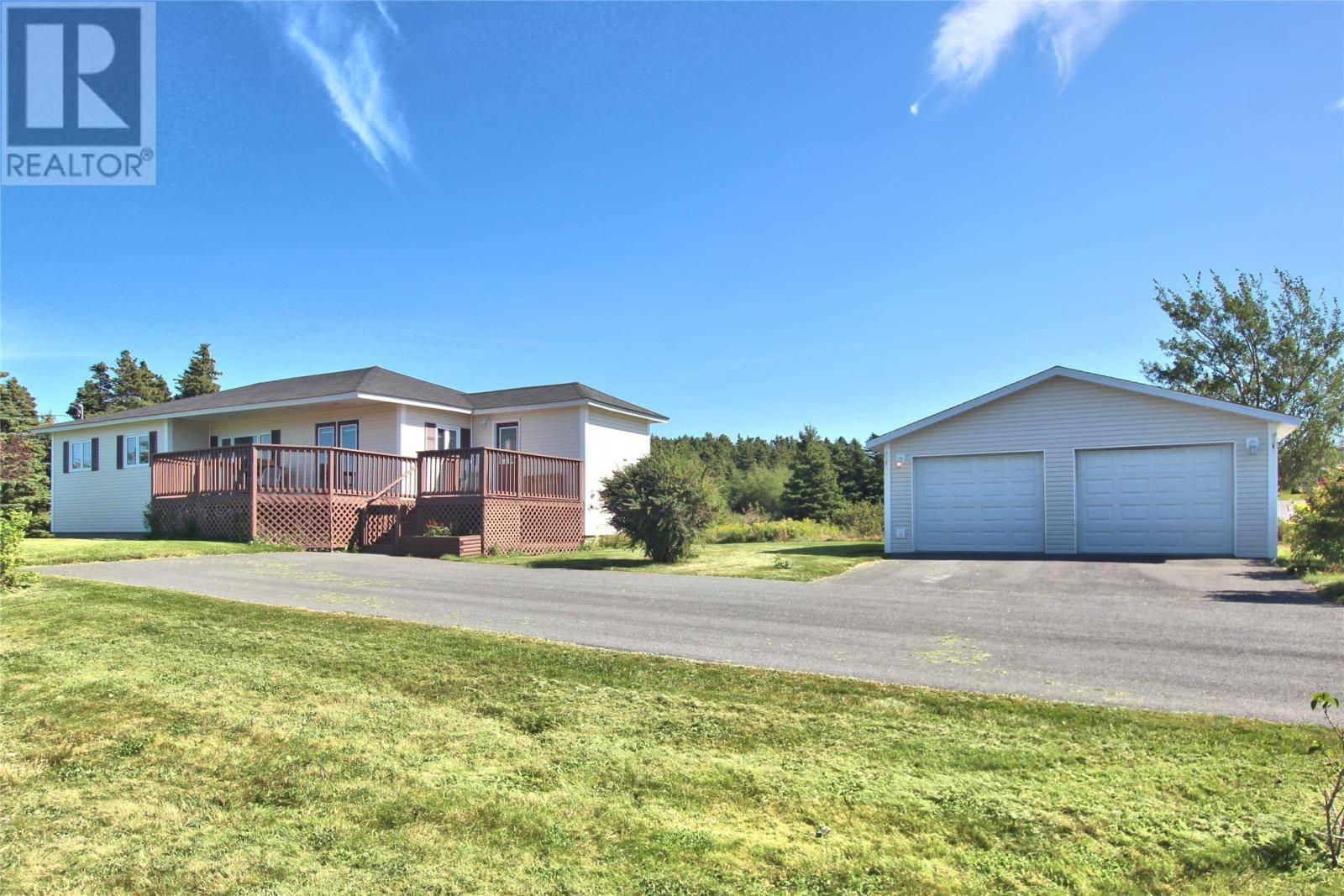 House for sale at 17 Anthonys Pl Bay Roberts Newfoundland - MLS: 1198658