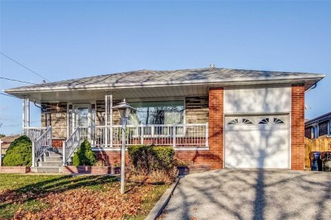 House for sale at 17 Arcade Dr Toronto Ontario - MLS: W5079218