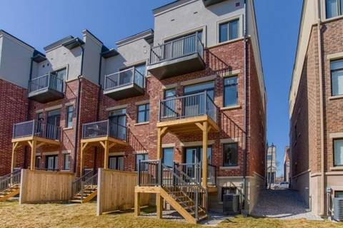 Townhouse for sale at 17 Arianna Cres Vaughan Ontario - MLS: N4406723