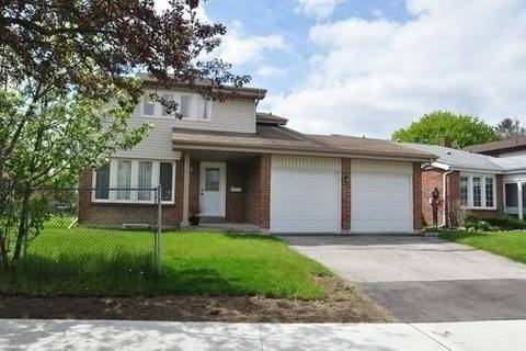House for sale at 17 Arnall Ave Toronto Ontario - MLS: E4499798