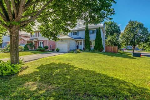 House for sale at 17 Arran Ct Clarington Ontario - MLS: E4545592