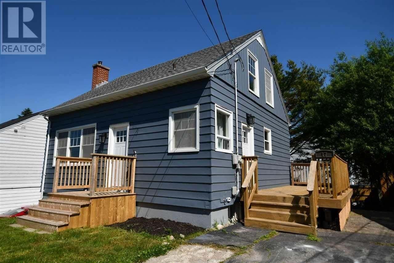 House for sale at 17 Arvida Ave Spryfield Nova Scotia - MLS: 202011331