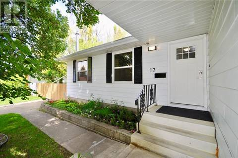 House for sale at 17 Asmundsen Ave Red Deer Alberta - MLS: ca0172559